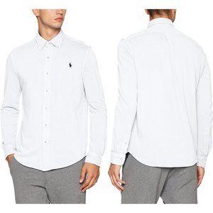 Polo Ralph Lauren Featherweight Mesh Casual Shirt